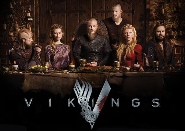 Vikings Season 4 Volume 1