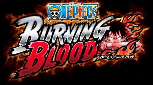 One Piece Burning Blood expands its roster with two new additions!