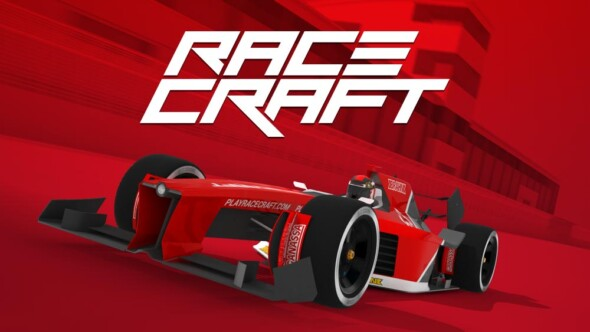 Racecraft : step on the gas with update 0.5.2