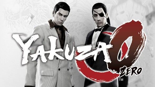 Yakuza 0 gets a new trailer