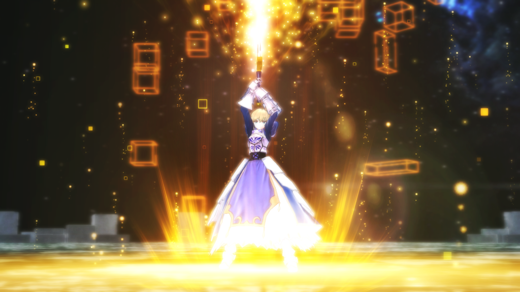 Fate Extella 6