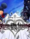 Kingdom Hearts HD II.8 Final Chapter Prologue Available on January 24