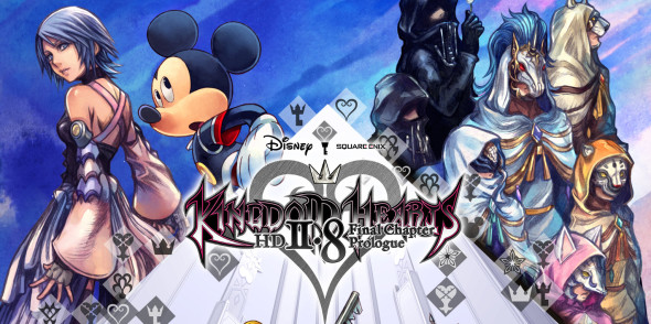 Kingdom Hearts HD II.8 Final Chapter Prologue Available on January 24