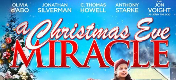 3rd-strike.com | A Christmas Eve Miracle (DVD) – Movie Review