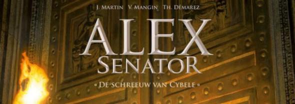 Alex Senator 5 1
