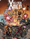 All New X-Men #007 – Comic Book Review