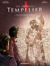 De Laatste Tempelier #6 De Eenarmige Ridder – Comic Book Review