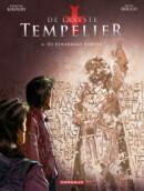 De Laatste Tempelier #6 De Eenarmige Ridder – Comic Book Review