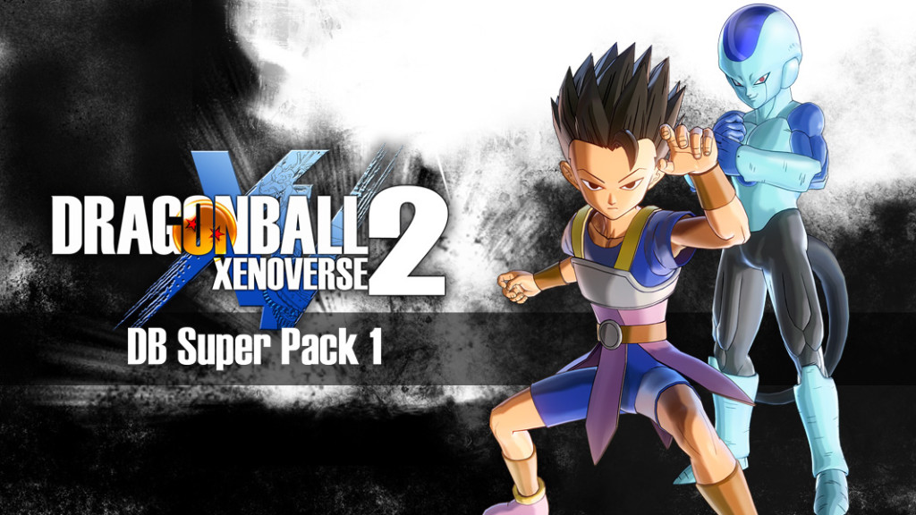 trainer dragon ball xenoverse 2