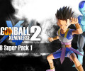 Dragon Ball Xenoverse 2: DB Super Pack 1 DLC – Review