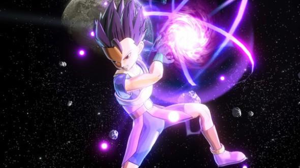 Dragon Ball Xenoverse 2 DB Super Pack 1 2
