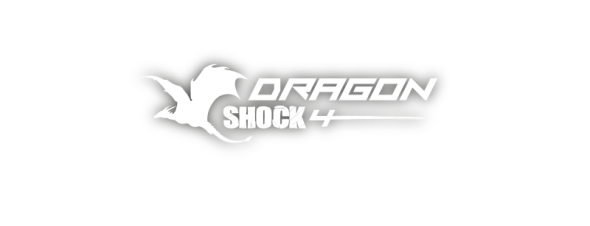 Dragon Shock 4 Logo