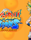 Dragon Ball Fusions incoming on 3DS