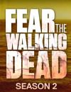 Fear the Walking Dead: Season 2 (Blu-ray) – Series Review