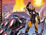 Iron Man #007 – Comic Book Review