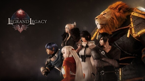 Legrand Legacy Revival kickstarter campaign reaches 70% in first week