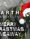 Merry Khrastmas from Earth Liberation