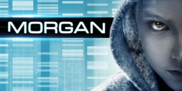 Contest: 2x Blu-ray, 2x DVD copies of Morgan