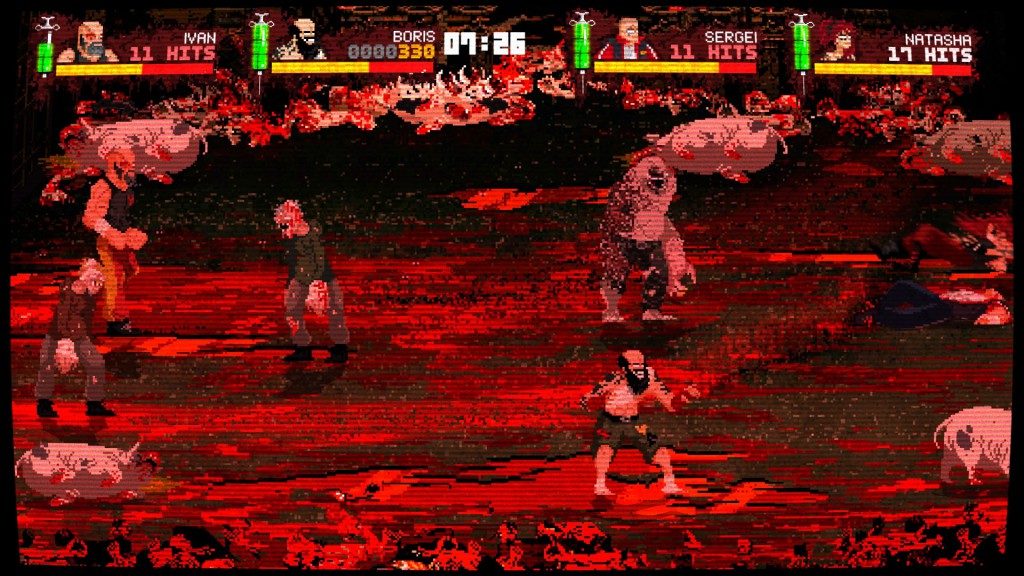 Mother Russia Bleeds 04