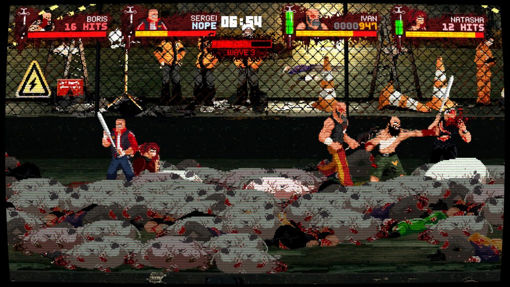 Mother Russia Bleeds 06