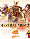 Have a whole new Tekken experience with the Orchestral Memories