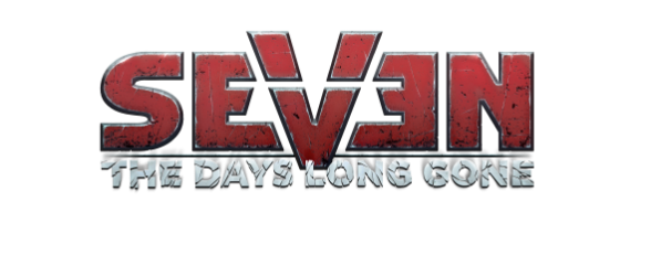 Check out the newest trailer for: SEVEN: The Days Long Gone