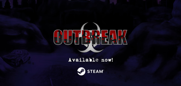 Co-op Horror Shooter Outbreak available now