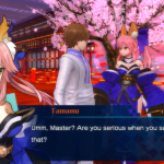 Fate/EXTELLA: The Umbral Star 06