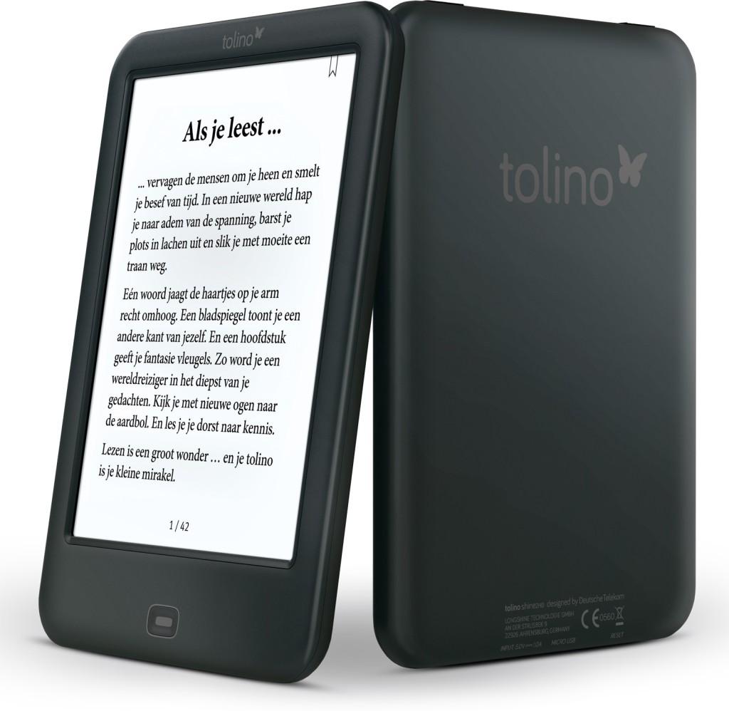 Tolino Shine 2HD 1