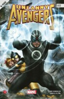 Uncanny Avengers #007 – Comic Book Review