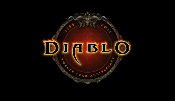 Diablo's 20th anniversary patch released