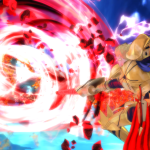 Fate/EXTELLA: The Umbral Star 08