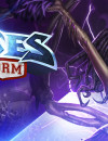 Heroes of the Dorm 2017 live event