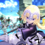 Fate/EXTELLA: The Umbral Star 05