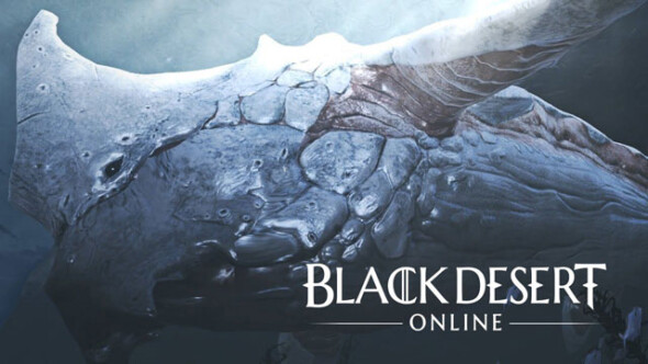 Set sail to the seas in the new Black Desert Online expansion!