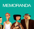 New 'Behind The Scenes' trailer of Memoranda