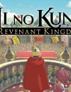Ni No Kuni II: Revenant Kingdom announced for PlayStation 4 and PC