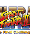 Ultra Street Fighter II: The Final Challengers will be released on the Nintendo Switch