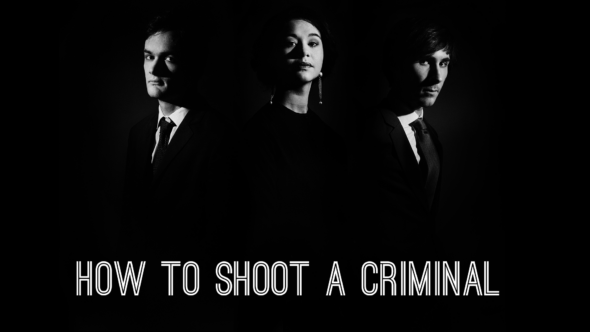 Studio Pandorica launches their first game 'How to Shoot a Criminal'