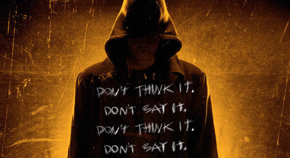 The Bye Bye Man on January 11 2017 in cinemas