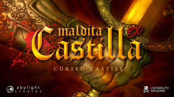Cursed Castilla – Finally Comes to PS4