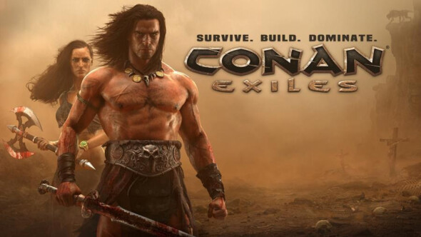 Conan Exiles – Available on Early Access Today!