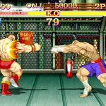 Ultra Street Fighter II: The Final Challengers 03