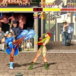 Ultra Street Fighter II: The Final Challengers 02