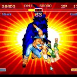 Ultra Street Fighter II: The Final Challengers 06