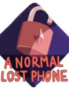 A Normal Lost Phone – Review