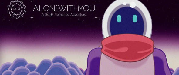 Alone With You : Steamy Valentine's Day release