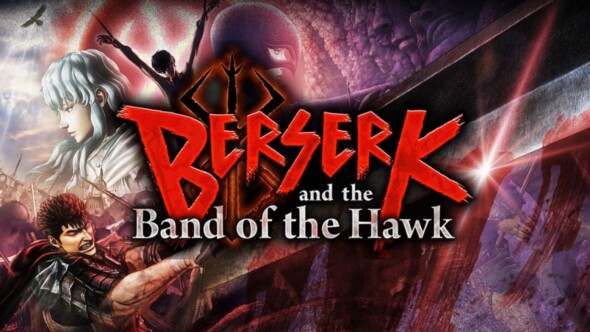 Berserk And The Band of The Hawk – Now Available on PS4!