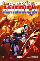 Captain America #007 – Comic Book Review