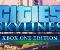 Build your own skyline in Cities: Skylines on Xbox One later this year